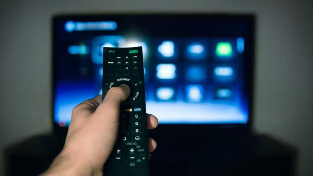 Нацсовет запретил ретрансляцию еще одного российского канала