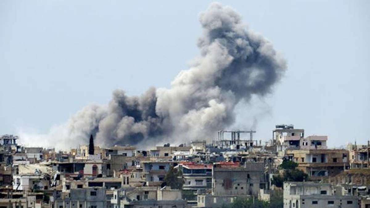 Крымчанин погиб в Сирии, воюя за Россию