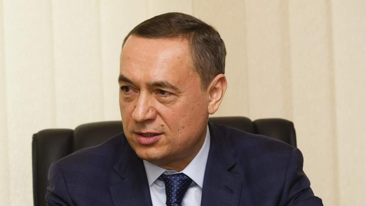 Дело Мартыненко может рассыпаться, как сейчас это происходит с осуществлением против Насирова