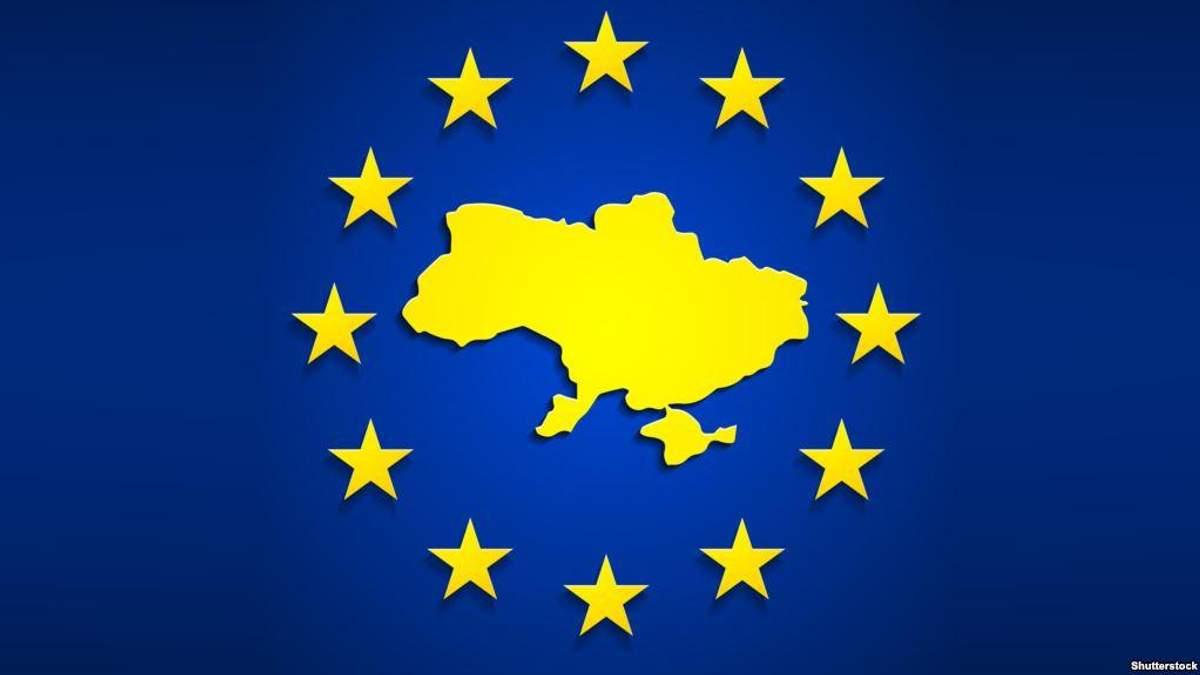 Безвізовий режим 2017 для України затвердили посли ЄС