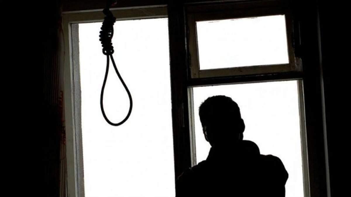 Український військовий з Донеччини вчинив самогубство: моторошні подробиці