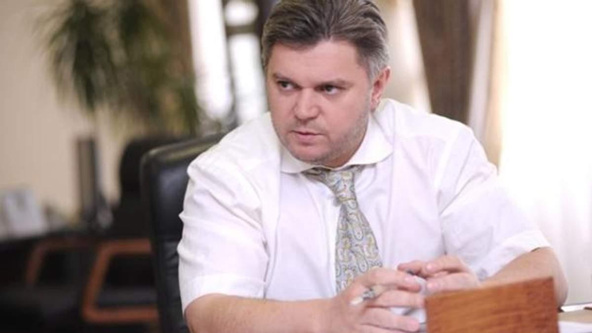 Интерпол прекратил искать министра времена Януковича