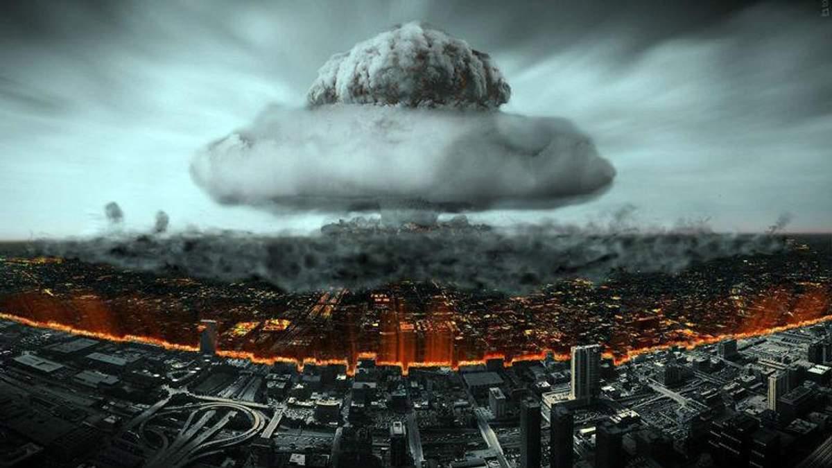 Заочные дискуссии. Ядерная война как актуальный мировой дискурс