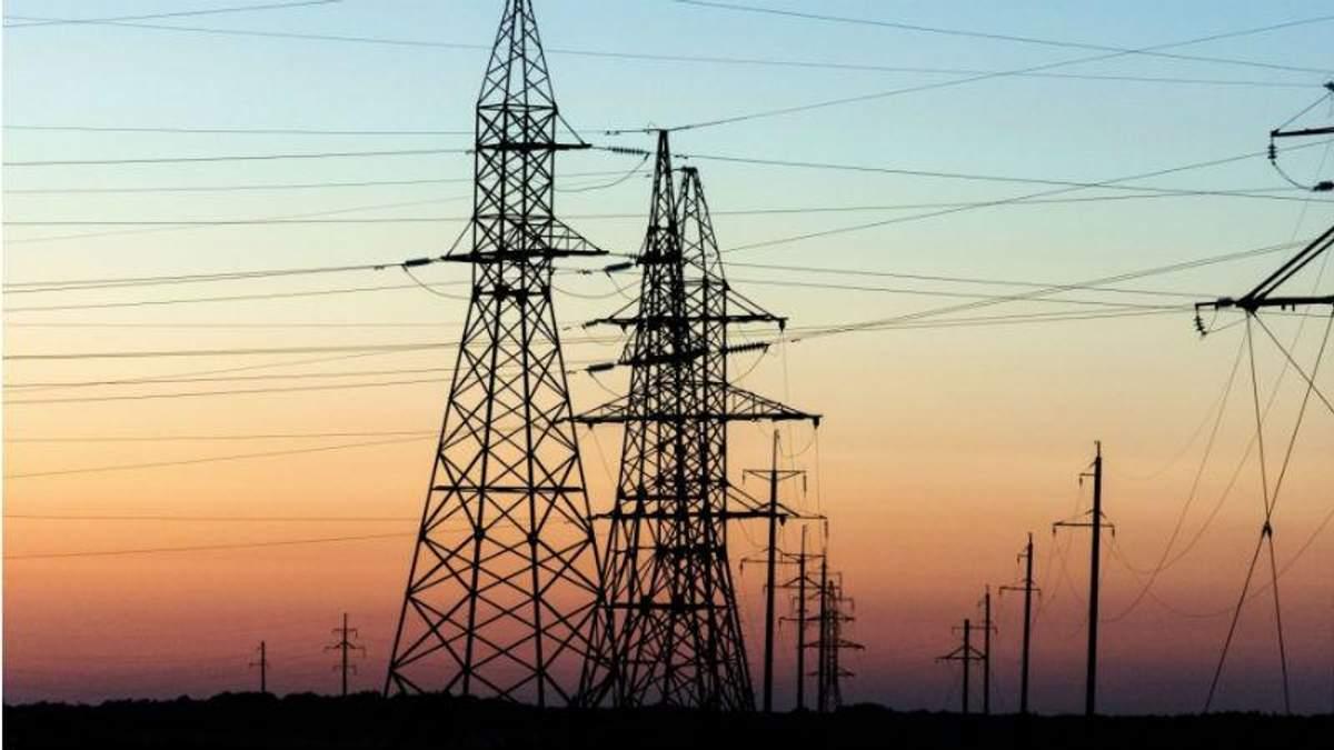 Балтійські країни зменшать енергетичну залежність від Росії
