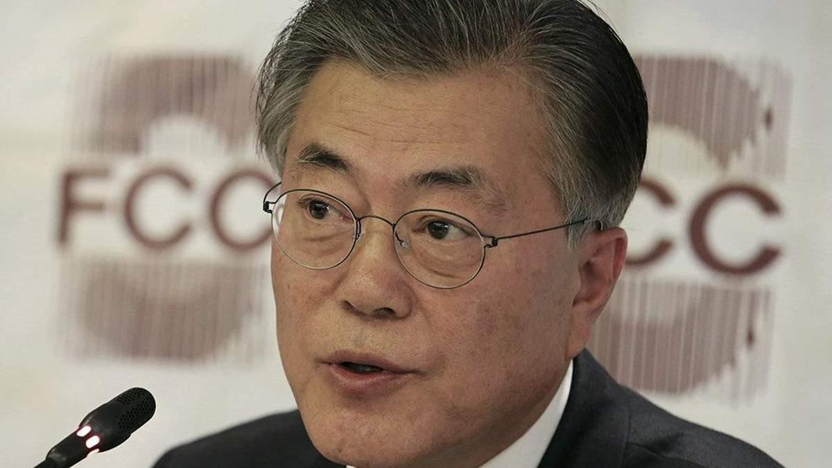 В Южной Корее новый президент – да здравствует демократия!