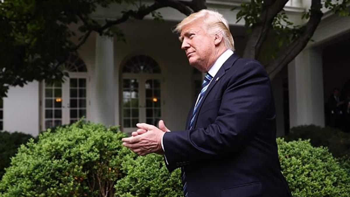 Трамп закликав Росію та Україну побудувати мир