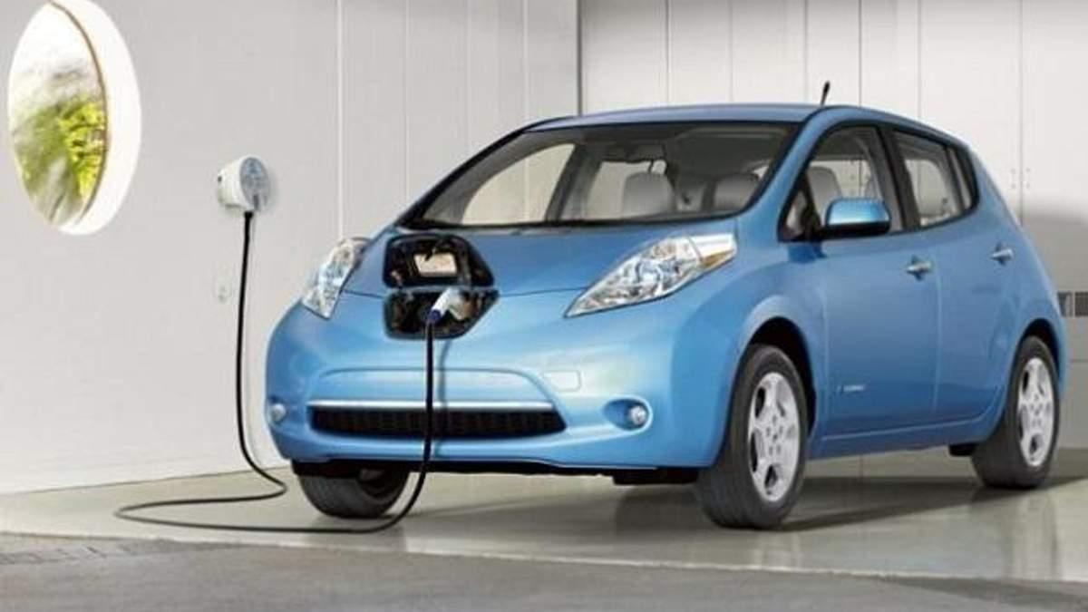 Чому кількість електромобілів в Україні збільшується: пояснення експерта