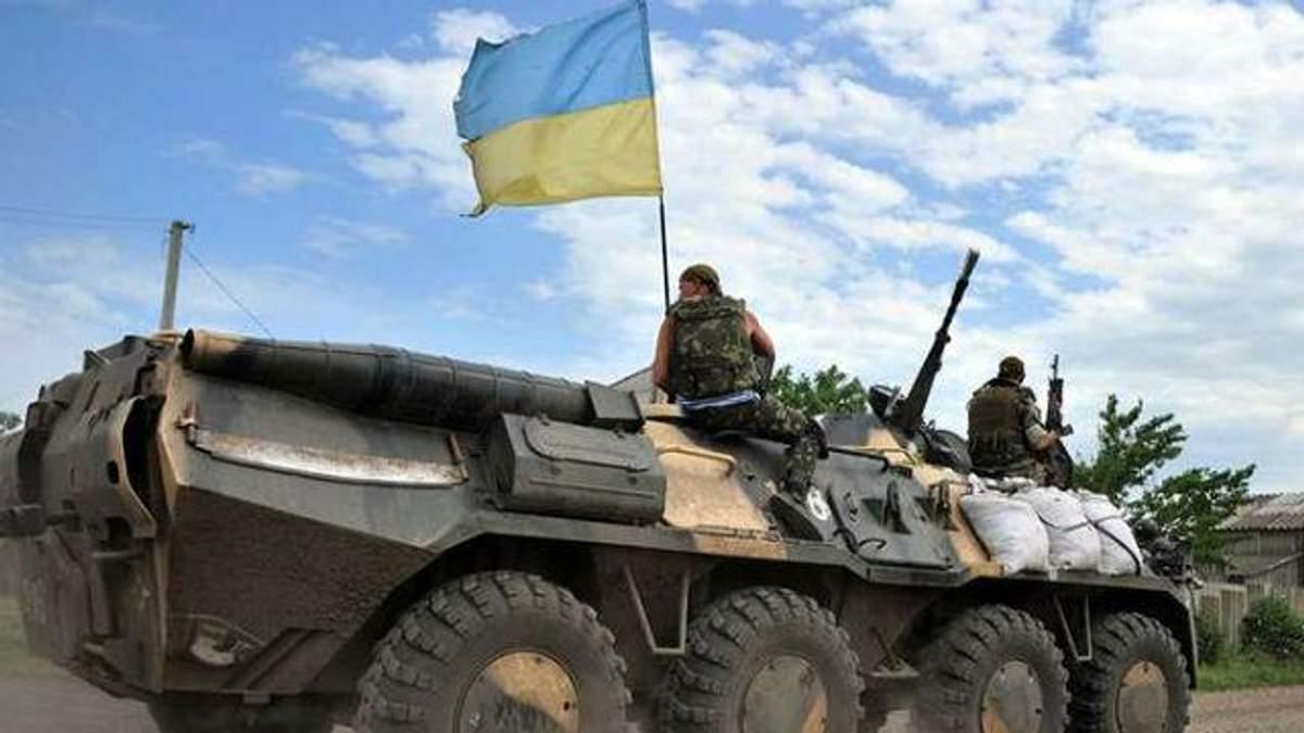 Западу нужен мир на Донбассе любой ценой