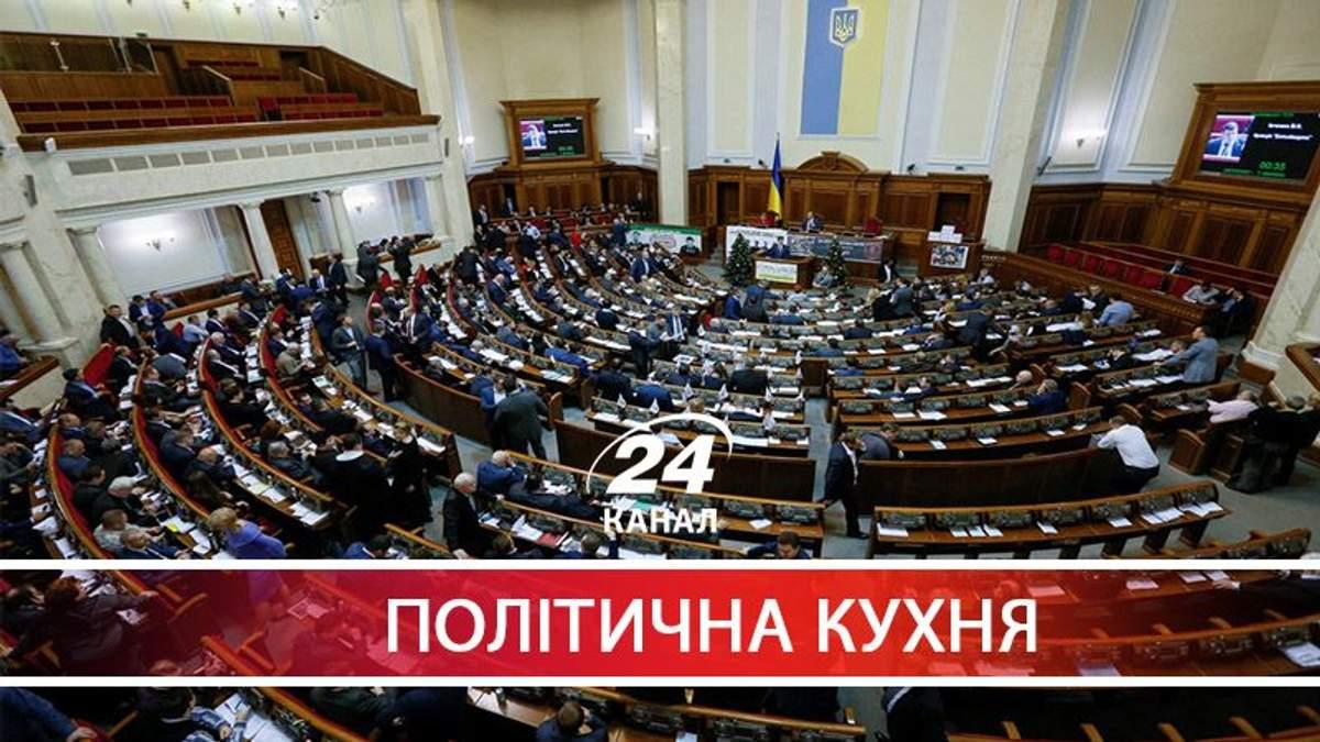 Чи довіряють українці теперішнім політикам