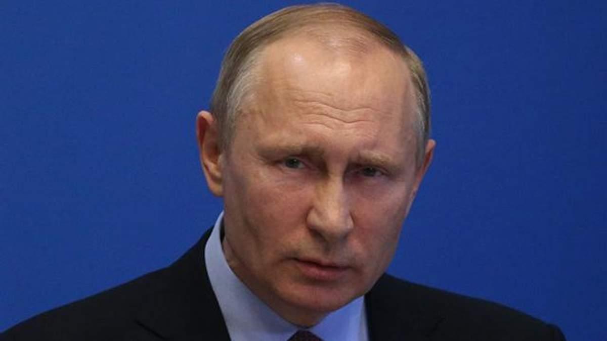 Віце-прем'єр відреагував на коментар Путіна щодо Євробачення-2017