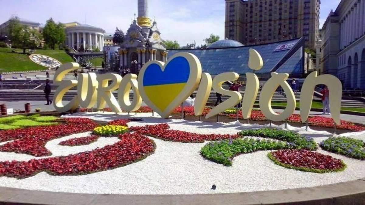 Україні не вдалося використати Євробачення-2017 на свою користь