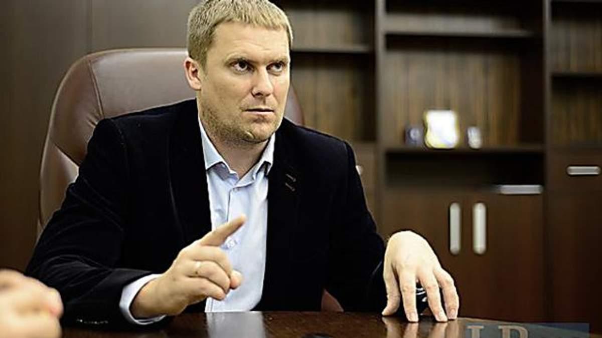 Заступник Авакова розповів про проблеми з СБУ у розслідуванні справи Шеремета