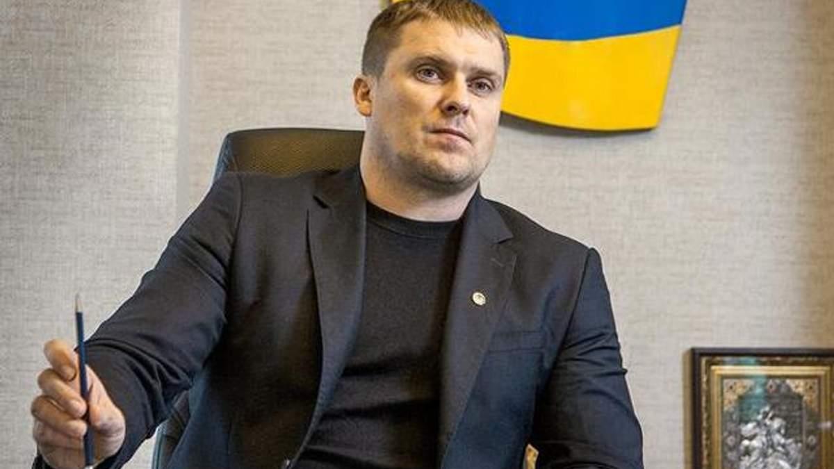 Злочинів поменшало, – заступник Авакова похизувався досягненнями на посаді