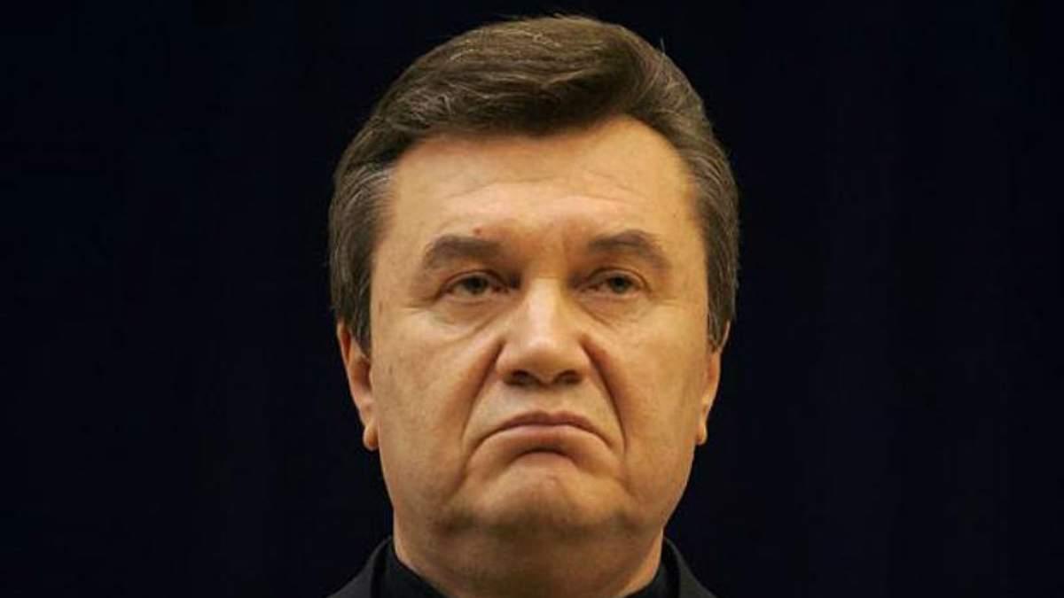 Провал санкцій проти Януковича: фарс, зрада чи популізм?