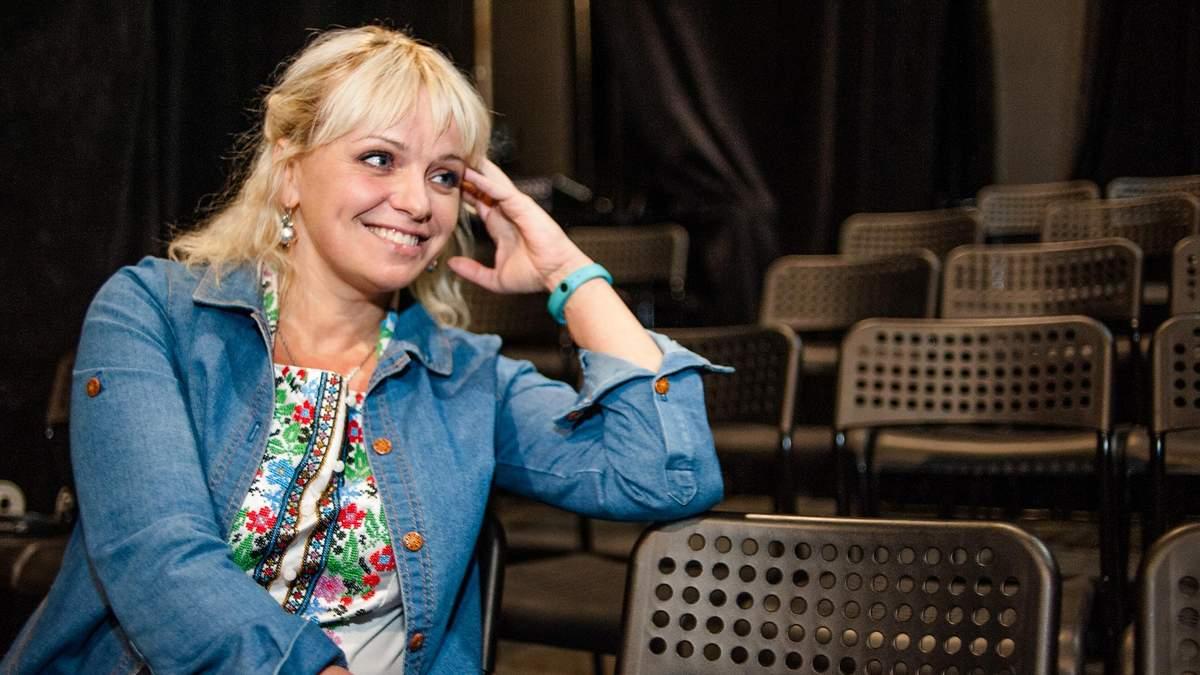Ірма Вітовська