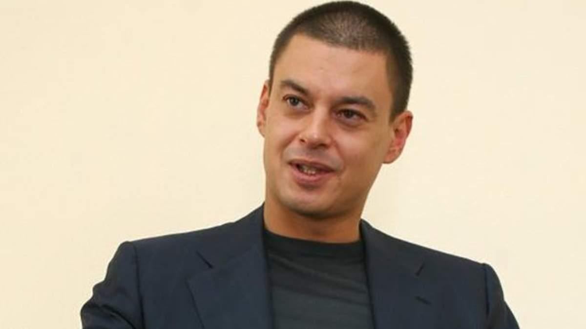 """Один з головних пропагандистів """"Інтера"""" прокоментував заборону в'їзду в Україну"""