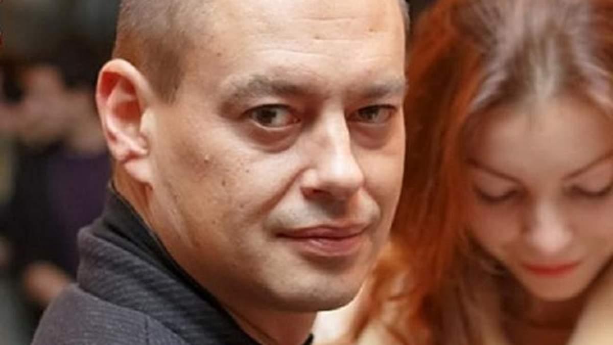 Заборона в'їзду в Україну політтехнологу Льовочкіна – ризикований крок, – Березовець