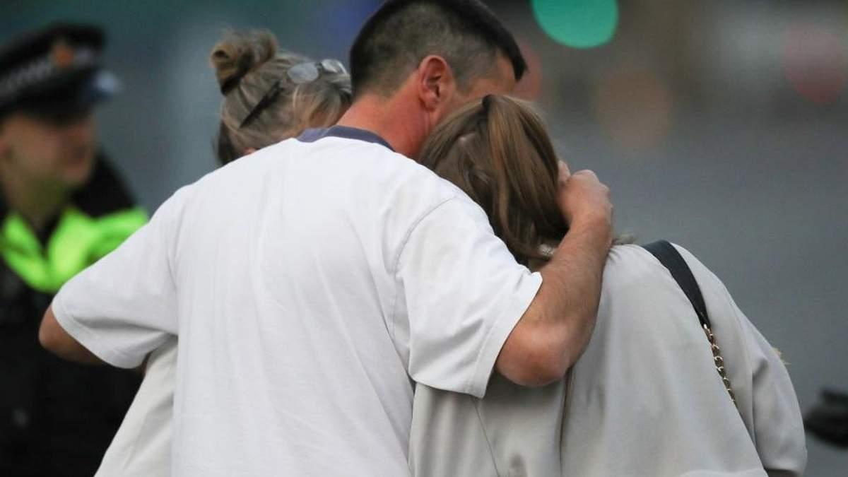 Теракт у Манчестері: з'явилися нові дані про загиблих внаслідок вибуху