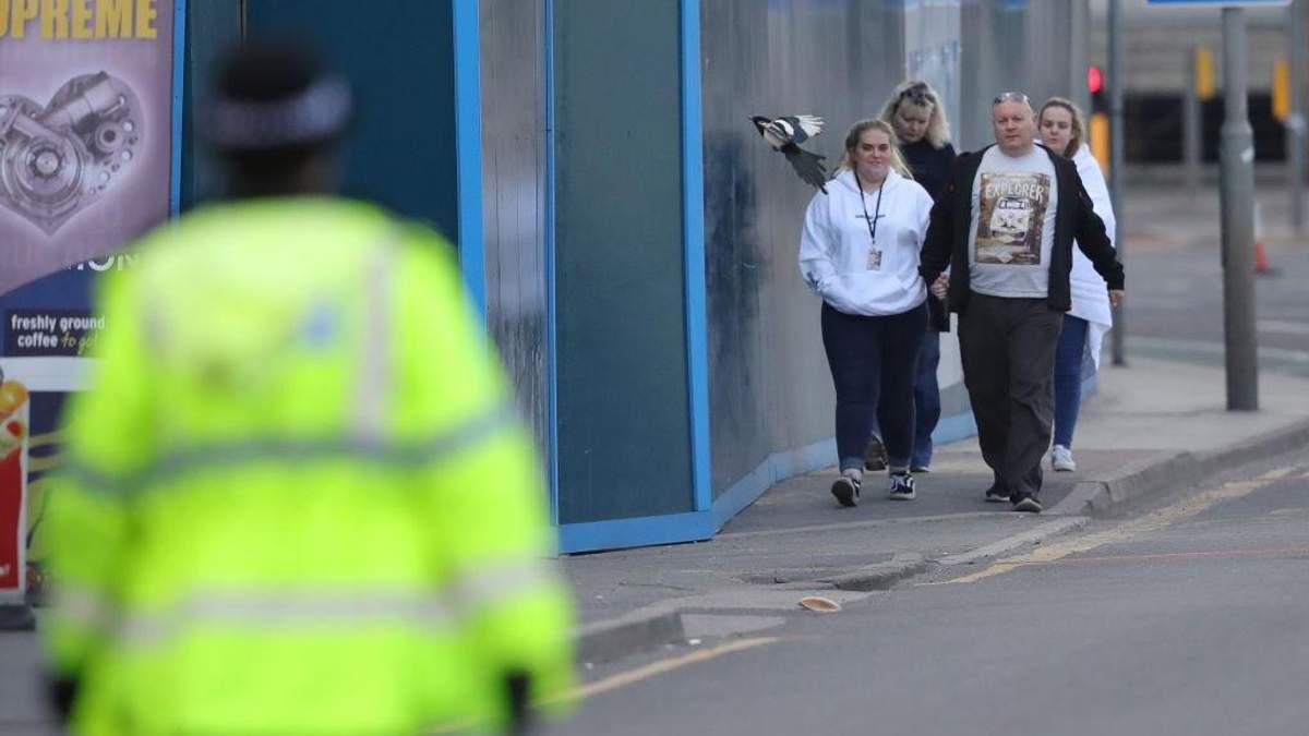 Стало известно, пострадали ли украинцы во время теракта в Манчестере