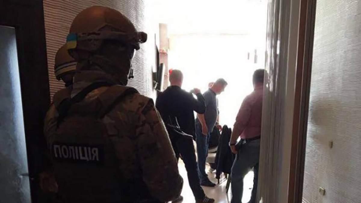 Затримання екс-чиновників України: кого затримали