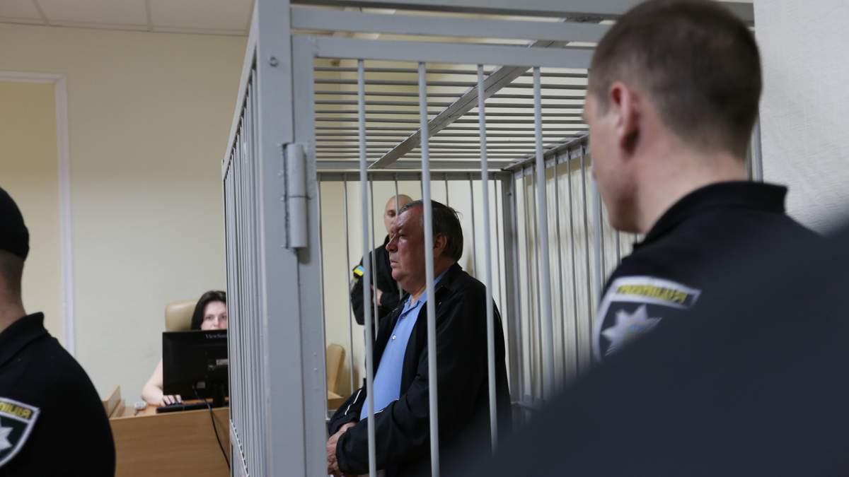 Задержание экс-чиновников режима Януковича: суд избрал первую меру пресечения