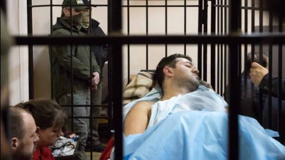 Справа проти Насірова тягнеться з початку березня
