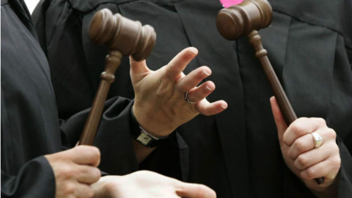 От Насирова к Кулику: как коррупционеры остаются безнаказанными