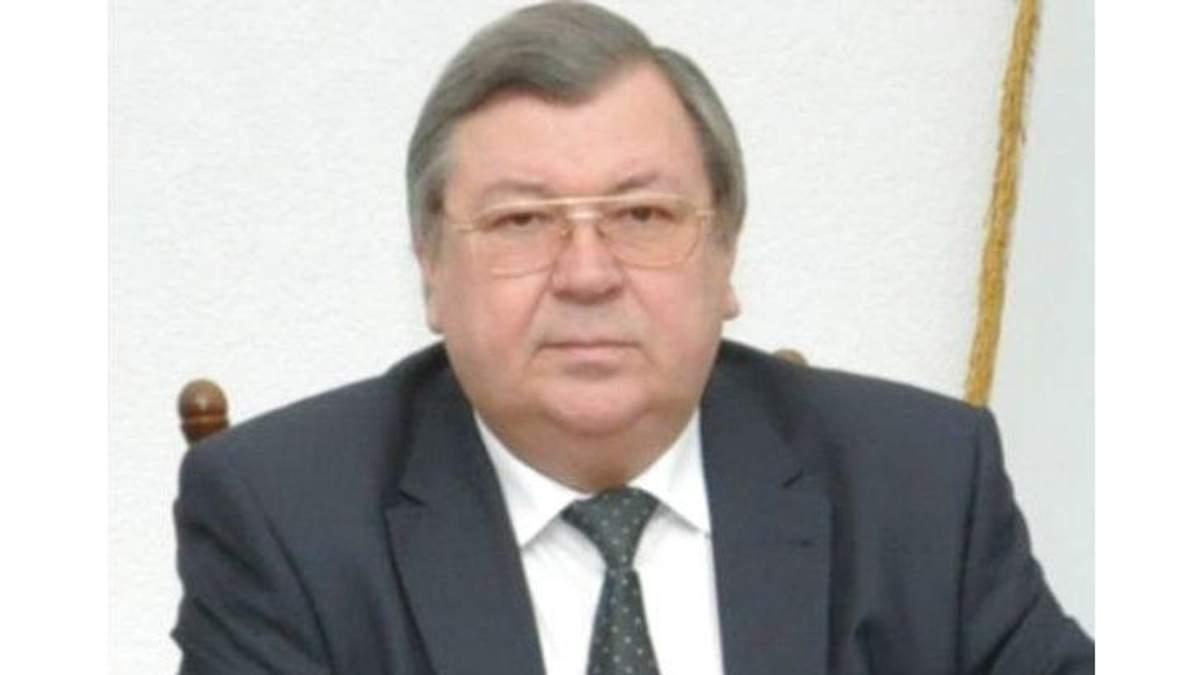Олександр Антипов