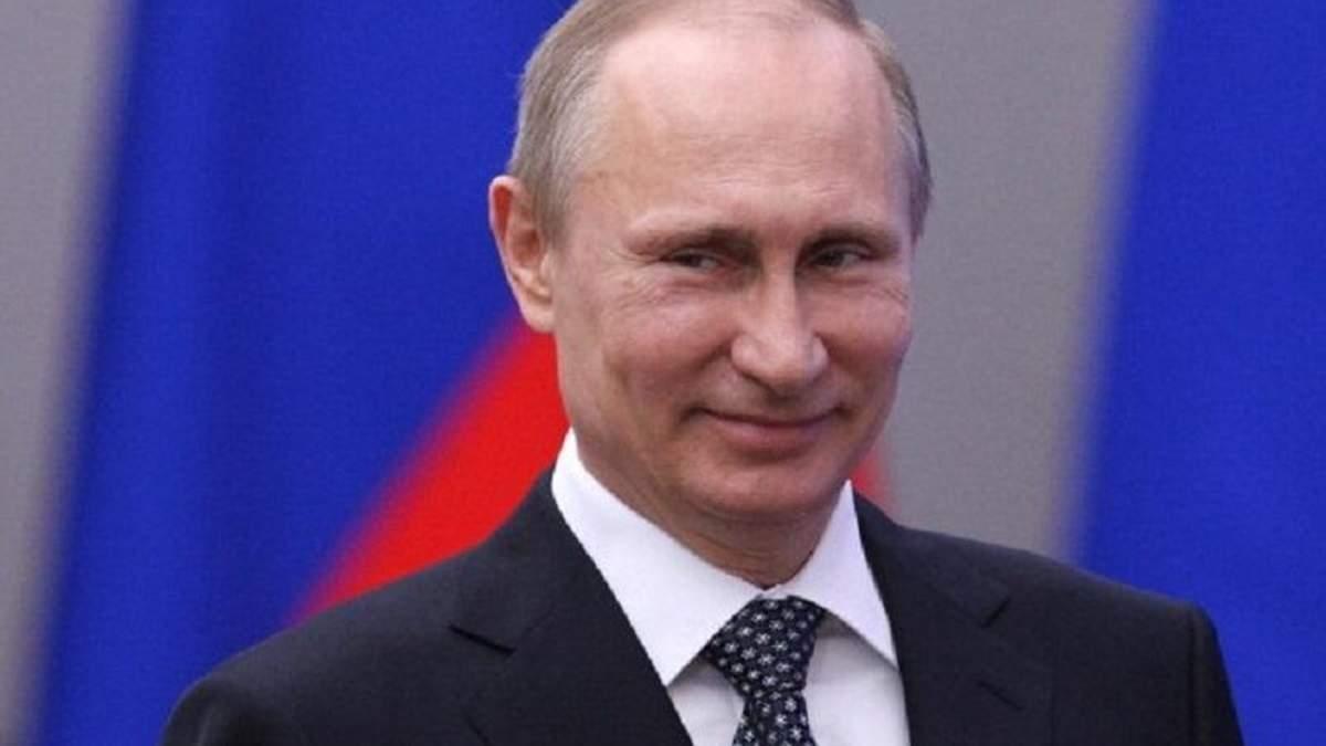 Забужко вказала на важливу деталь в конфузі Путіна