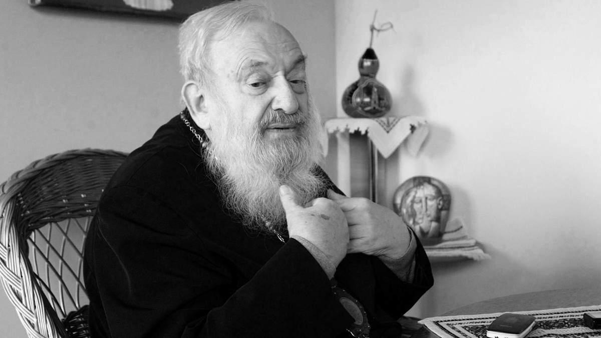 З'явилася повна програма прощання з Любомиром Гузаром у Львові та Києві