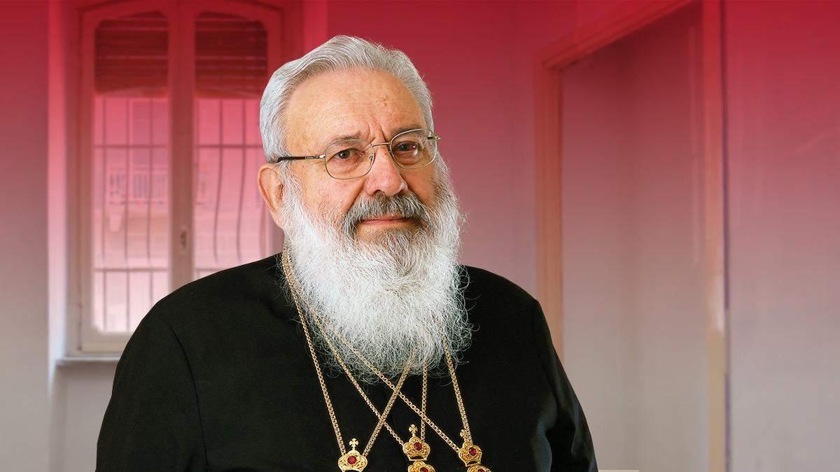 Любомир Гузар – цитаты об Украине и биография епископа