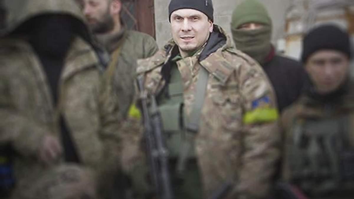 Один з поранених у стрілянині в Києві – обвинувачений в замаху на Путіна, – ЗМІ