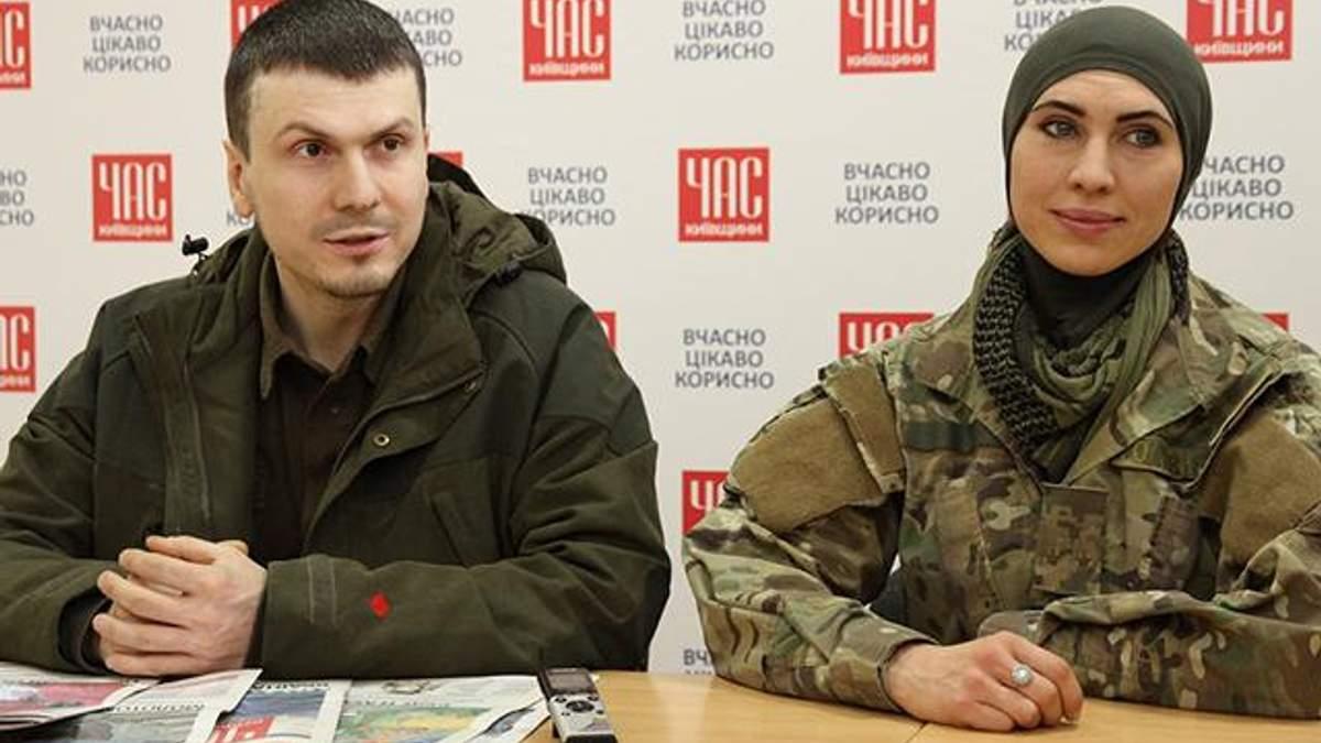 В МВС розповіли деталі про особу стрілка, що відкрив вогонь по бійцю АТО в Києві