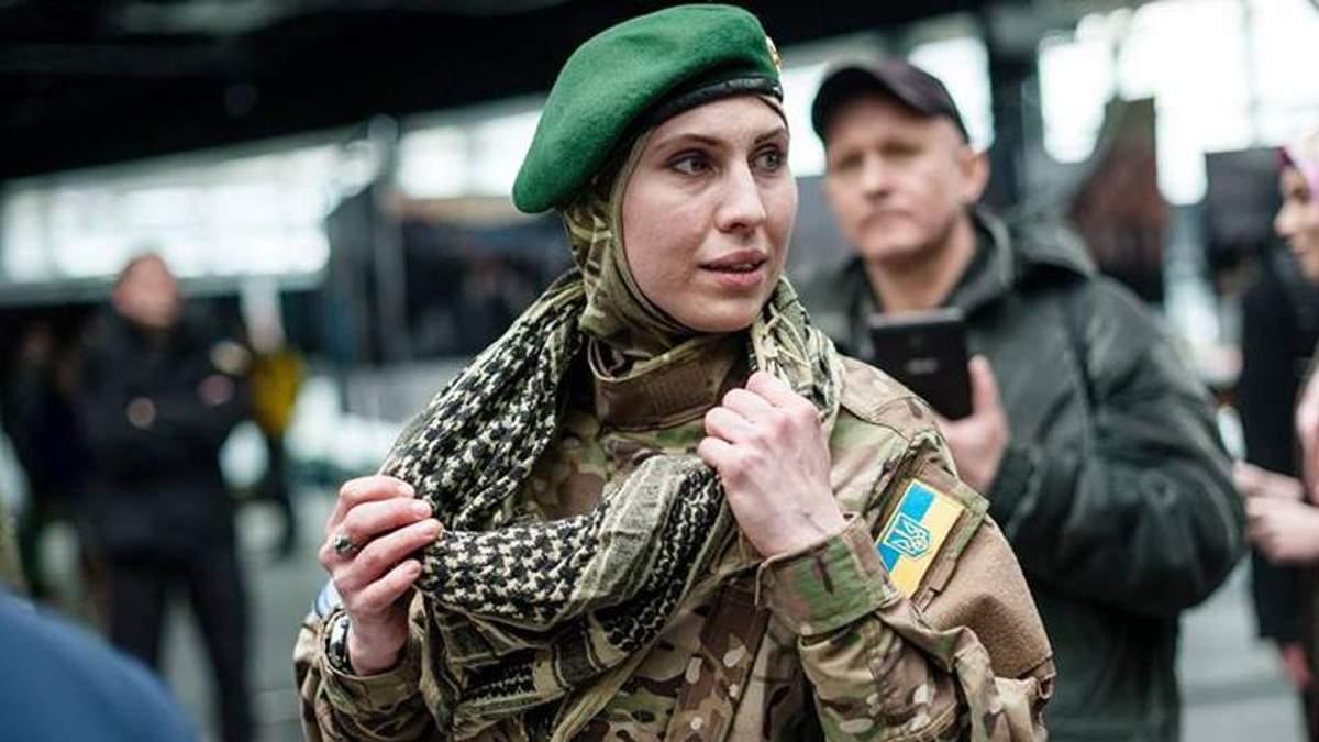 Дружина пораненого бійця АТО повідомила подробиці розстрілу її чоловіка в Києві