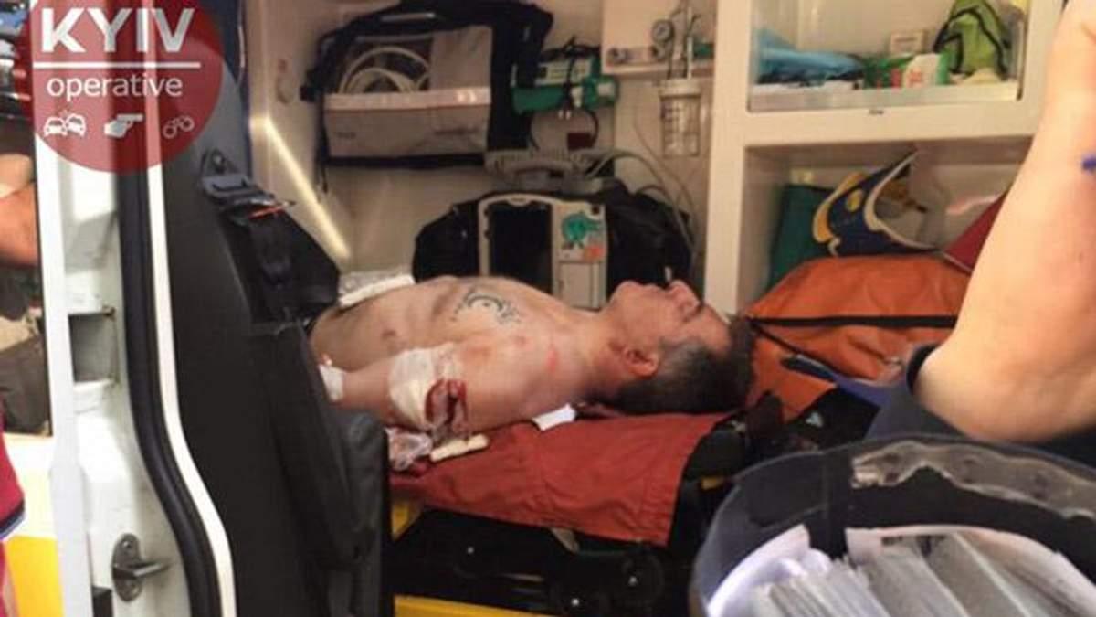 Покушение на Осмаева: что известно о попытке дерзкого убийства добровольца АТО