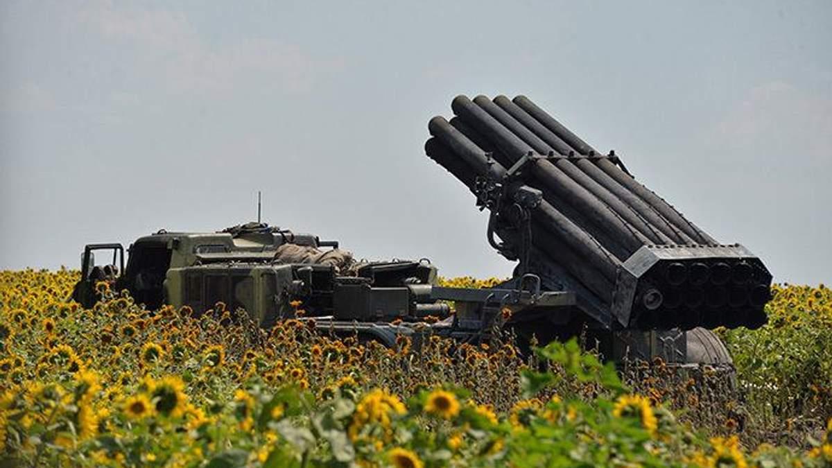 Война на Донбассе: идет четвертое лето борьбы и боли