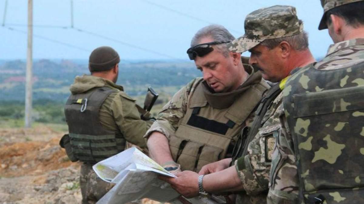 Генштаб готується до великої війни з Росією, – волонтер