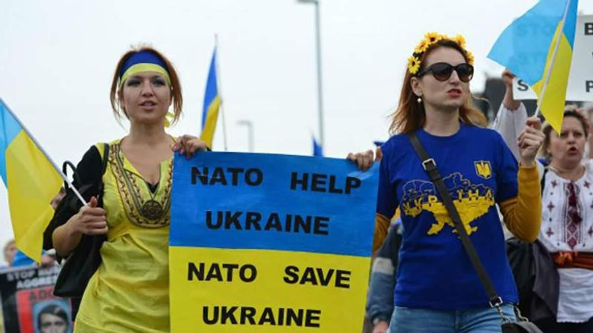 """Україна і НАТО. Про нейтралітет і спів """"путінських снігурів"""""""