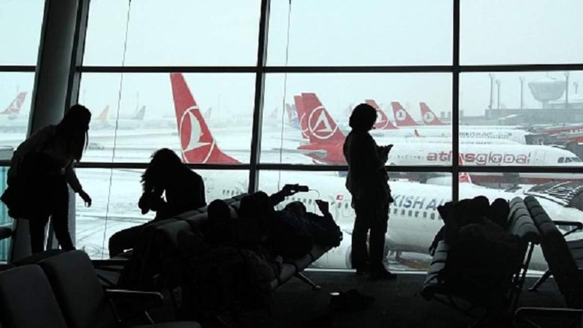 Чи розширить свою присутність в Україні Pegasus Airlines?