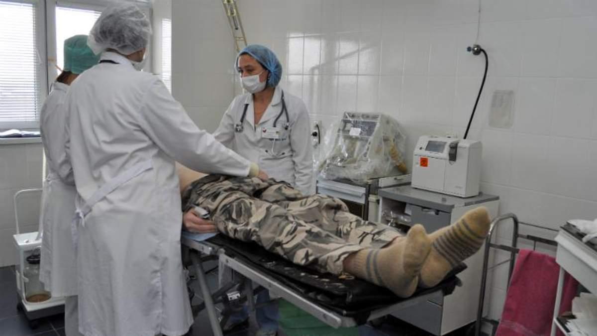 Порошенко підписав закон для посилення захисту поранених військових