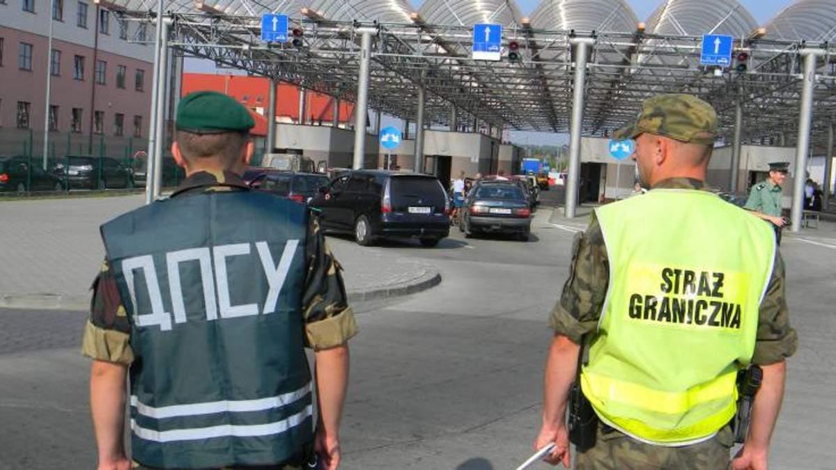 Безвізовий режим для України вступив в дію 11 червня