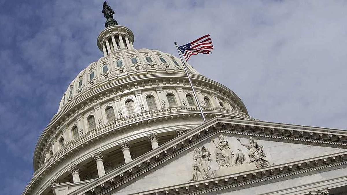 Сенат США офіційно розширив санкції проти Росії