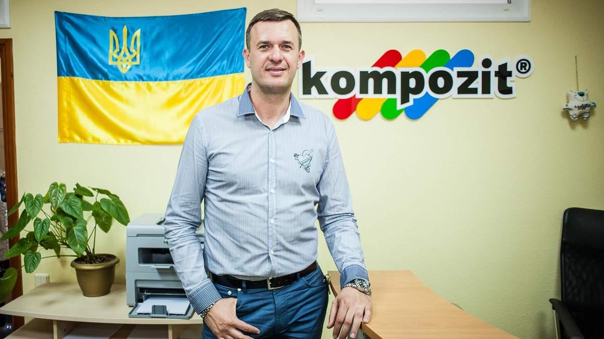 Дмитрий Остапенко