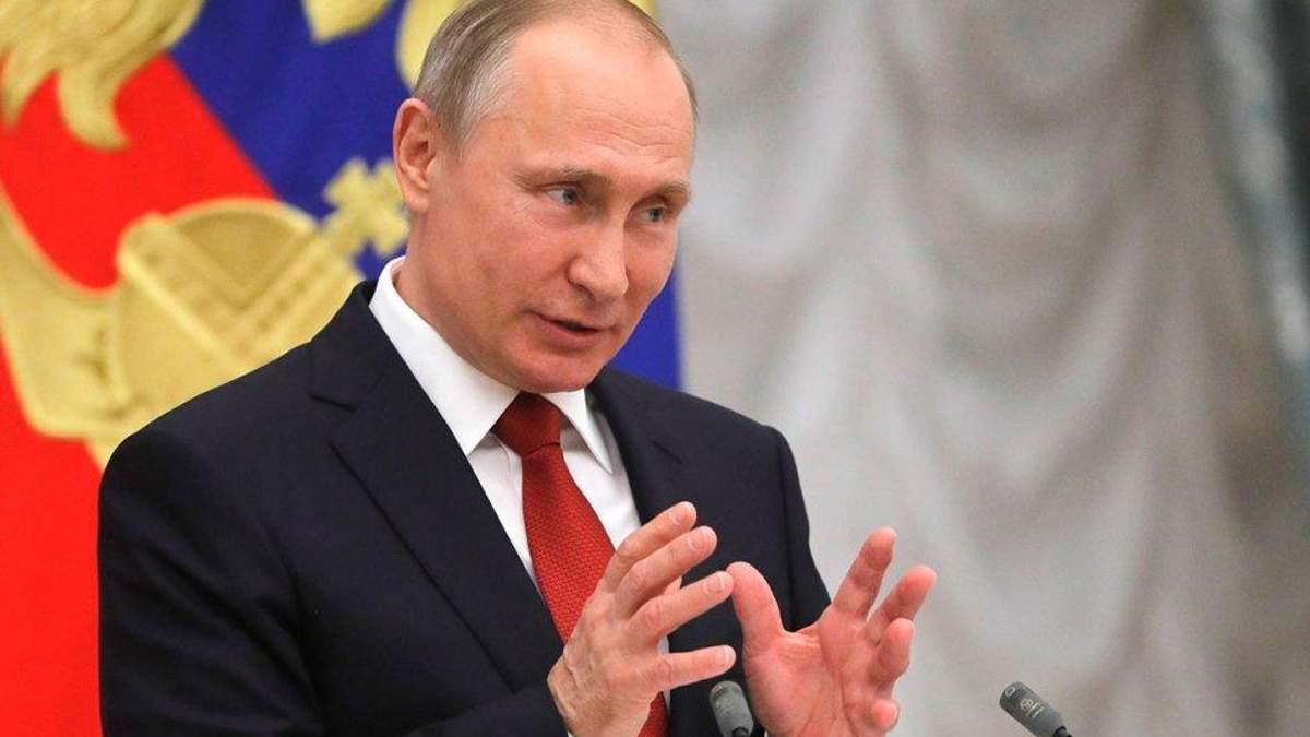 """Путін пропагує поему Шевченка про """"грязь Москви""""!"""