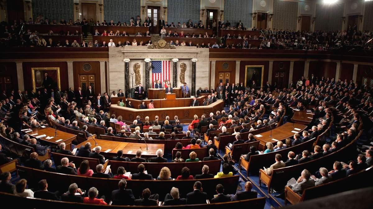 ЗМІ повідомили про остаточне рішення Сенату США щодо санкцій проти Росії