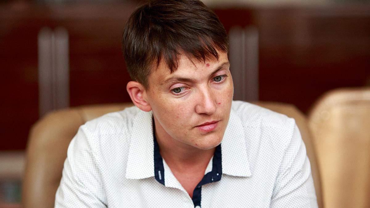 Не здивуюся, якщо з нею щось трапиться по дорозі на роботу, – у Росії занепокоїлися за Савченко