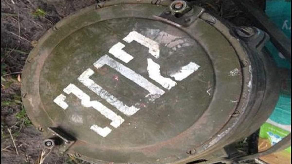 В Украину пытались завести российские запчасти для танков
