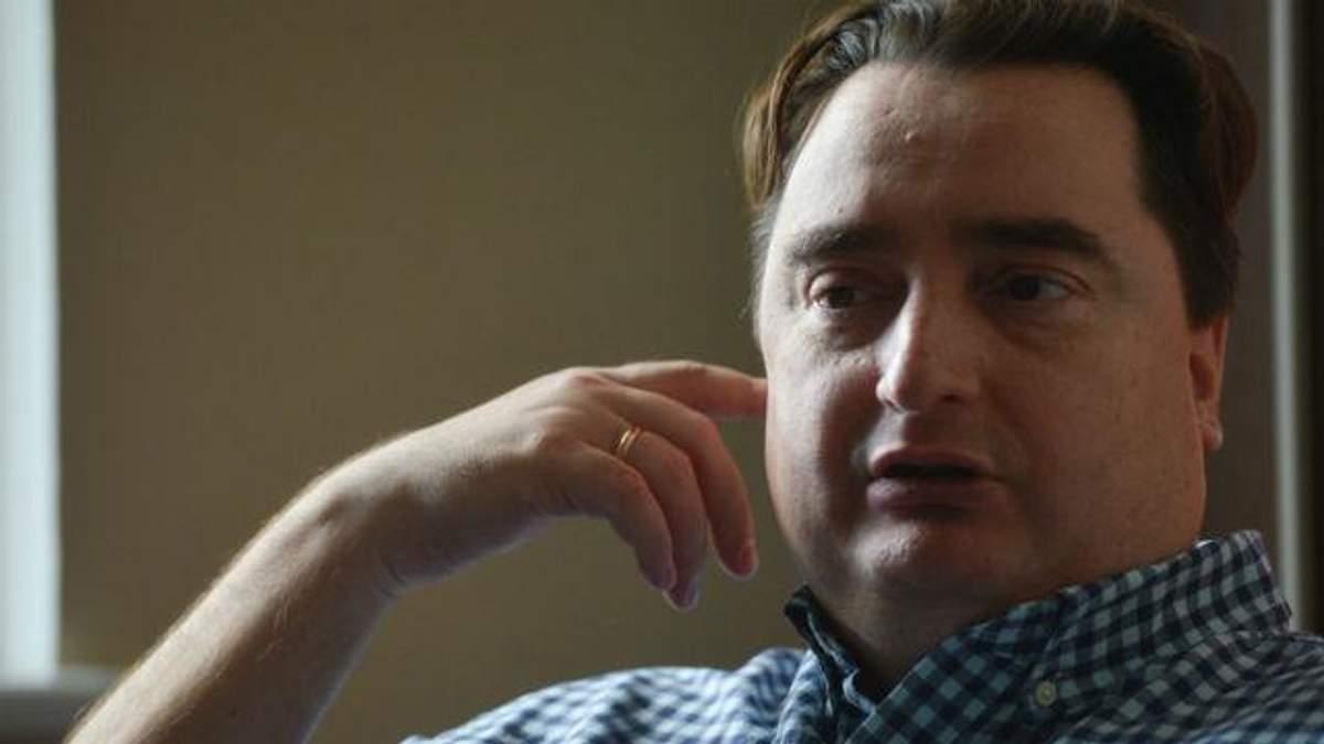 Страна.ua Гужва задержан: версия конфликта от главреда