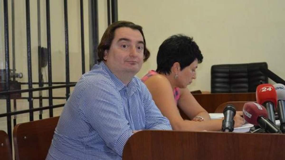 Страна ua: у Гужвы был сообщник - новые детали