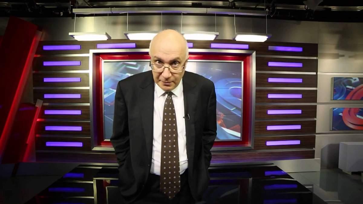 Пророссийские СМИ в Украине
